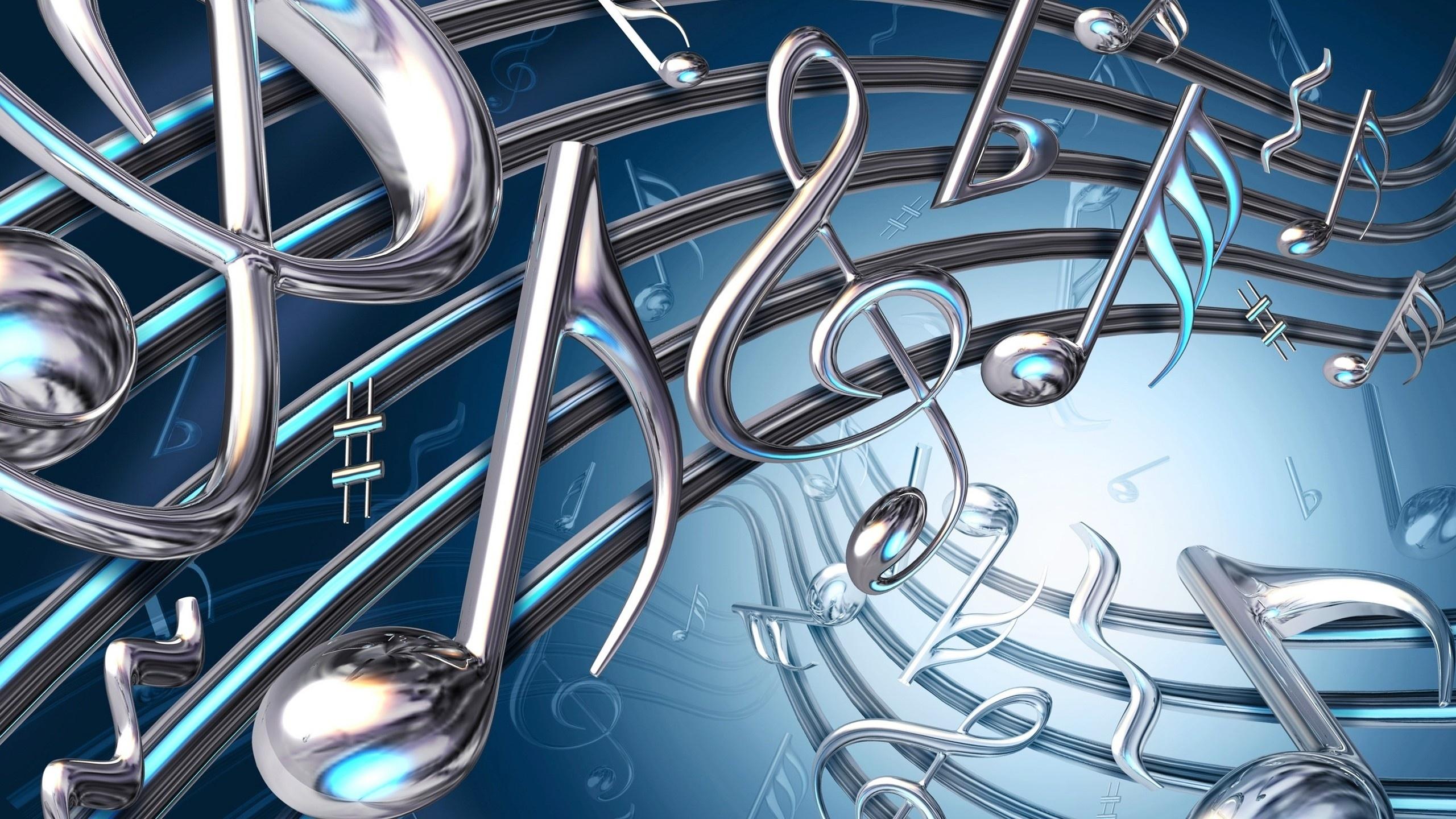 Music Notes Wallpaper 47826 49384 Hd Wallpapers Feilding Brass